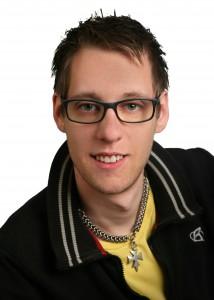 Sebastian Krah